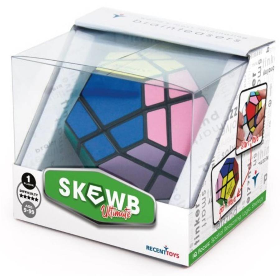 Skewb Ultimate - breinbreker kubus-2