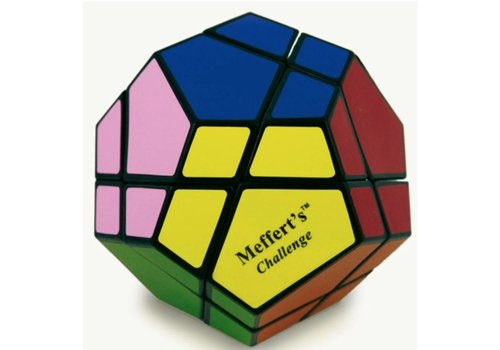 Skewb Ultimate - brainteaser cube