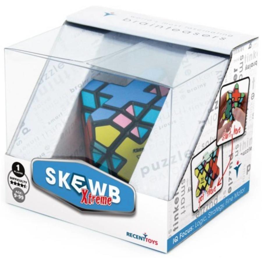 Skewb Extreme - breinbreker kubus-2