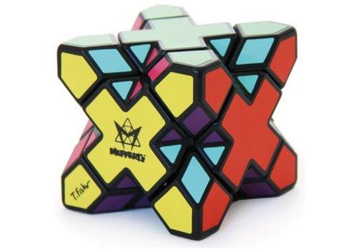 Recent Toys Skewb Extreme - brainteaser cube