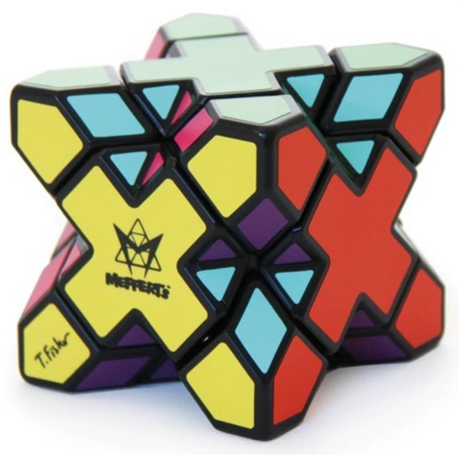 Skewb Extreme - breinbreker kubus-1