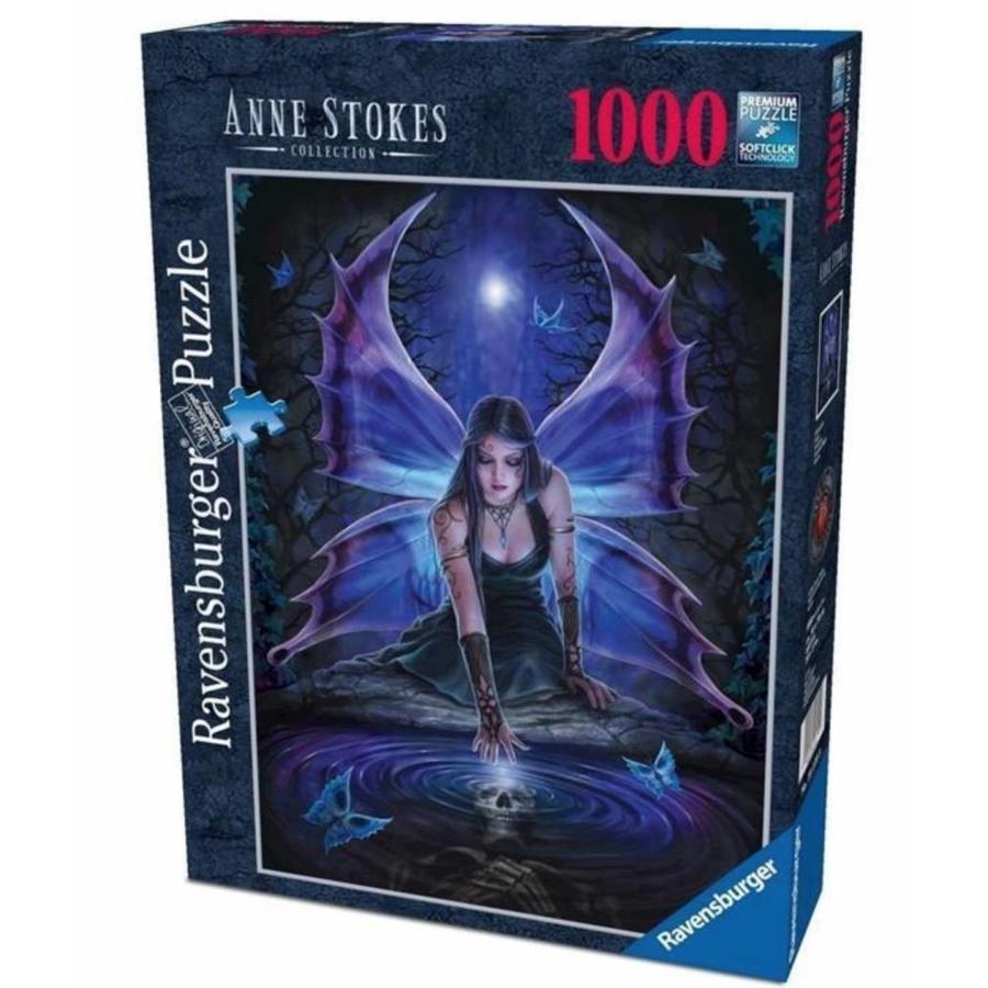 Anne Stokes - Desire - 1000 stukjes-2