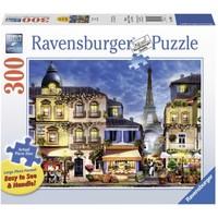 thumb-Joli Paris - puzzle de 300 pièces XXL-2