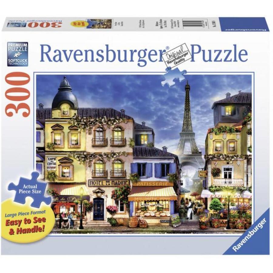 Joli Paris - puzzle de 300 pièces XXL-2