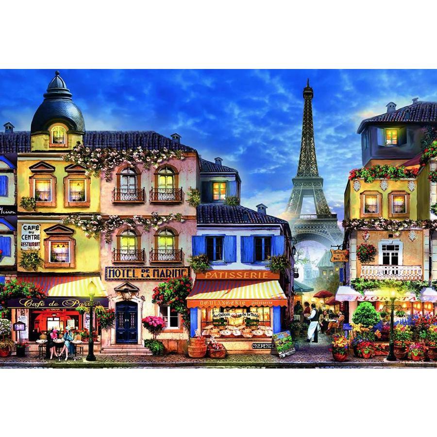 Joli Paris - puzzle de 300 pièces XXL-1