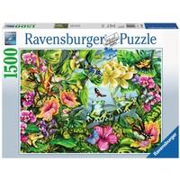 thumb-Zoek de Kikkers - puzzel van 1500 stukjes  - Exclusiviteit-2