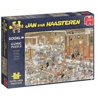 The Kitchen - JvH - 500XXL pieces