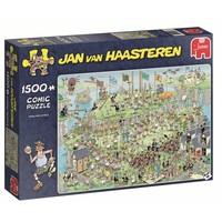 Highland Games - JvH - 1500 stukjes