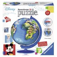 thumb-Disney wereldbol - 180 stukjes-1