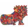 Djeco Le lion surprenant - 150 pièces