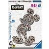 Ravensburger Shaped Mickey   - puzzle de 945 pièces