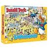 Just Games Donald Duck 3 - Ballenbende - legpuzzel van 1000 stukjes