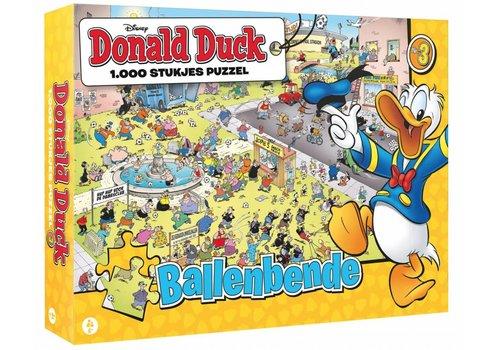 Donald Duck 3 - 1000 stukjes