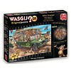 Jumbo Wasgij Original 31  - Safari Spektakel - 1000 stukjes