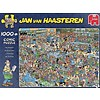 Jumbo Drogisterij - JvH - 1000 stukjes
