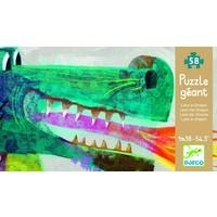 thumb-Leon the Dragon - 58 pieces-2