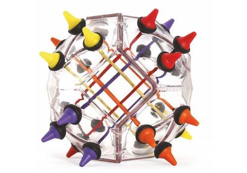Skewb Extreme - brainteaser cube