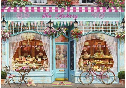 La Boulangerie - 1000 pièces