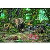 Educa Jungle africaine - 2000 pièces