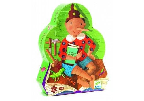 Pinocchio - 50 pièces