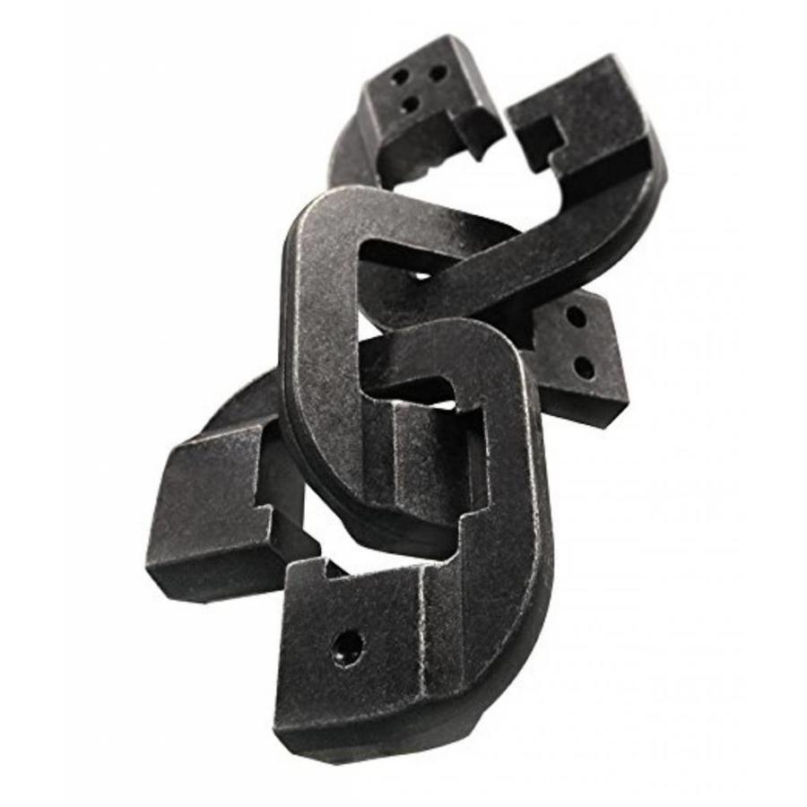Chain - level 6 - brainteaser-2