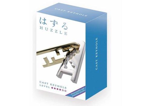 Huzzle Keyhole - niveau 4 - casse-tête