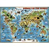 Ravensburger Animaux du monde - 300 pièces