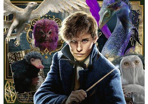 Fantastic Beasts - 200 stukjes