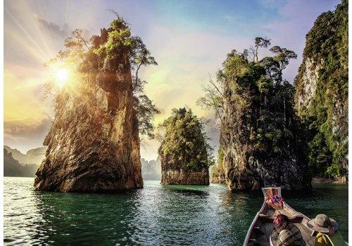 Thailand - 1000 stukjes