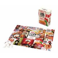 thumb-Kellogg's Cornflakes dubbelzijdig puzzel - 500 stukjes-3