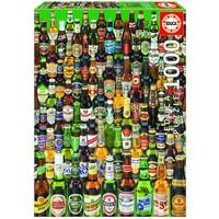 thumb-La bière, beaucoup de bière - 1000 pièces-2