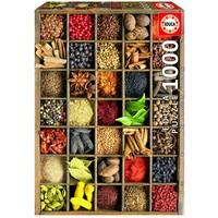 thumb-Kruidenbakjes - puzzel van 1000 stukjes-2
