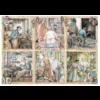 Jumbo Craftmanship - Anton Pieck - 1000 pieces