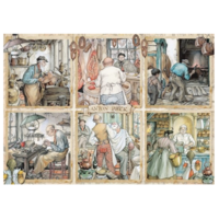 thumb-Craftmanship - Anton Pieck - 1000 pieces-1