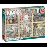 thumb-Craftmanship - Anton Pieck - 1000 pieces-2