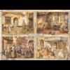 Jumbo Bakers - Anton Pieck - 1000 pieces