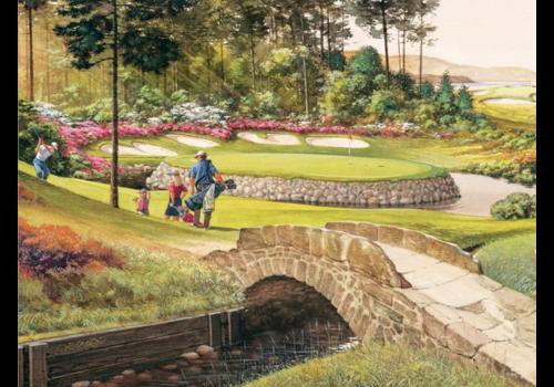 Terrain de golf - 275 pièces XXL