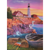 Cobble Hill Le phare - puzzle de 275 pièces XXL