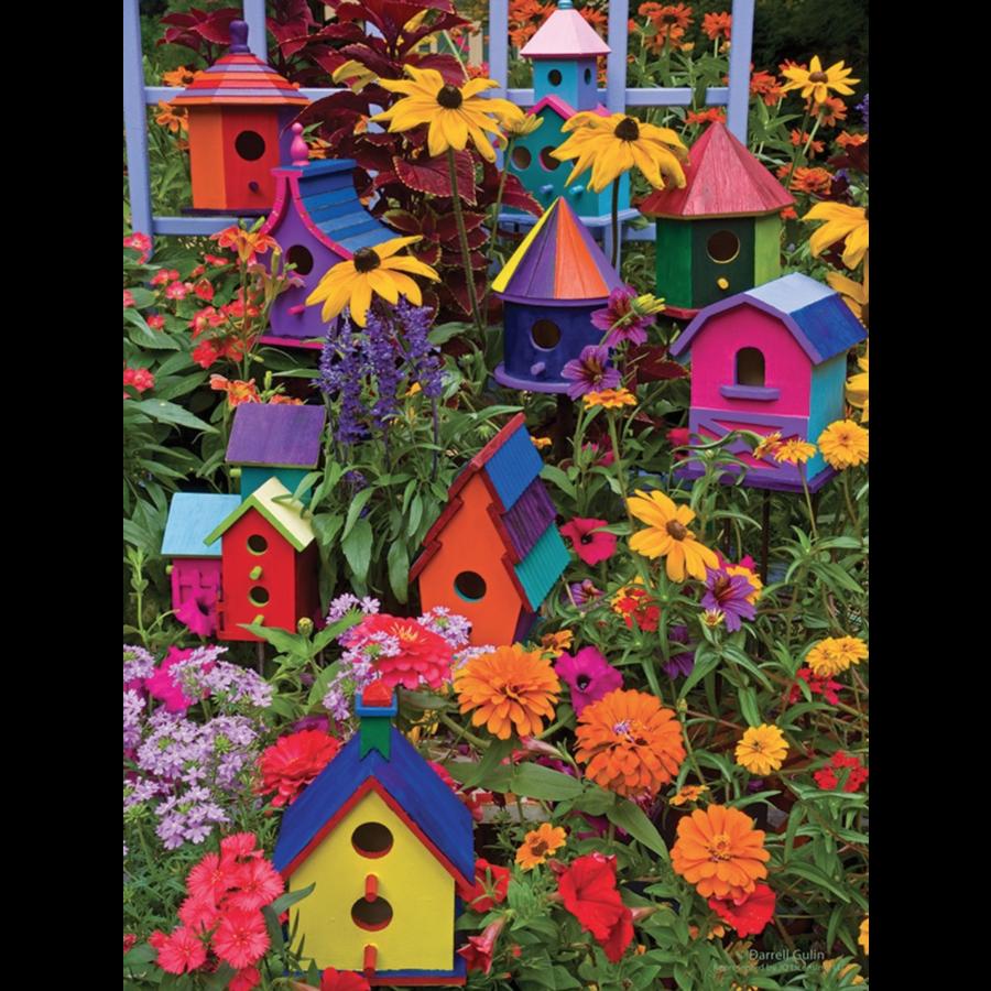 Maisons des oiseaux  - 275 pièces XXL-1
