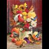Cobble Hill Bouquet d'automne- puzzle de 1000 pièces