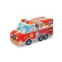 thumb-Fire brigade play set - 24 pieces-1