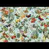Cobble Hill Fruit en vlinders - puzzel van 1000 stukjes