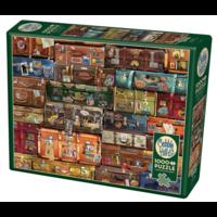 thumb-Bagage - puzzel van 1000 stukjes-2