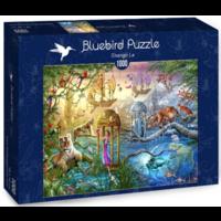 thumb-Shangri-La - puzzel van 1000 stukjes-2