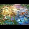 Bluebird Puzzle Shangri-La - puzzel van 1000 stukjes