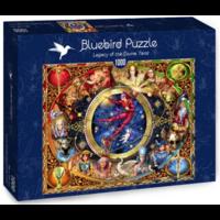 thumb-Goddelijk Tarot - puzzel van 1000 stukjes-2