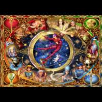 thumb-Goddelijk Tarot - puzzel van 1000 stukjes-1