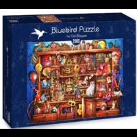 thumb-Ye Old Shoppe - puzzel van 2000 stukjes-2