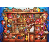 Bluebird Puzzle Ye Old Shoppe  - puzzle de 2000 pièces