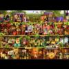 Bluebird Puzzle Wijnkast - puzzel van 2000 stukjes